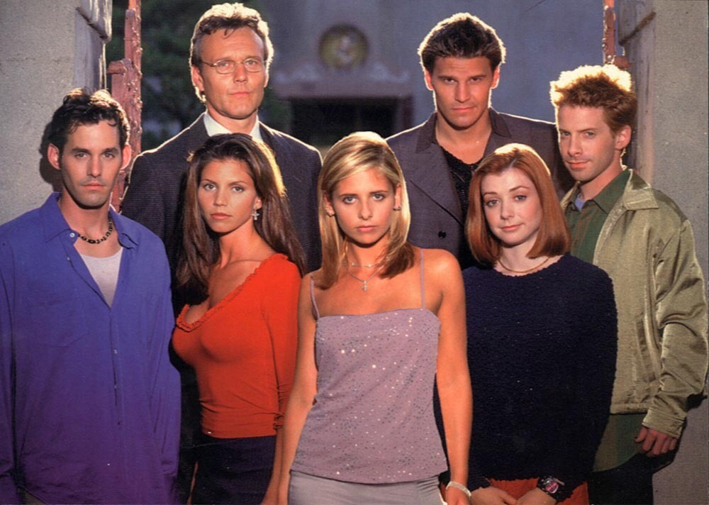 5 Reasons why Buffy is still one of the best TV shows ever