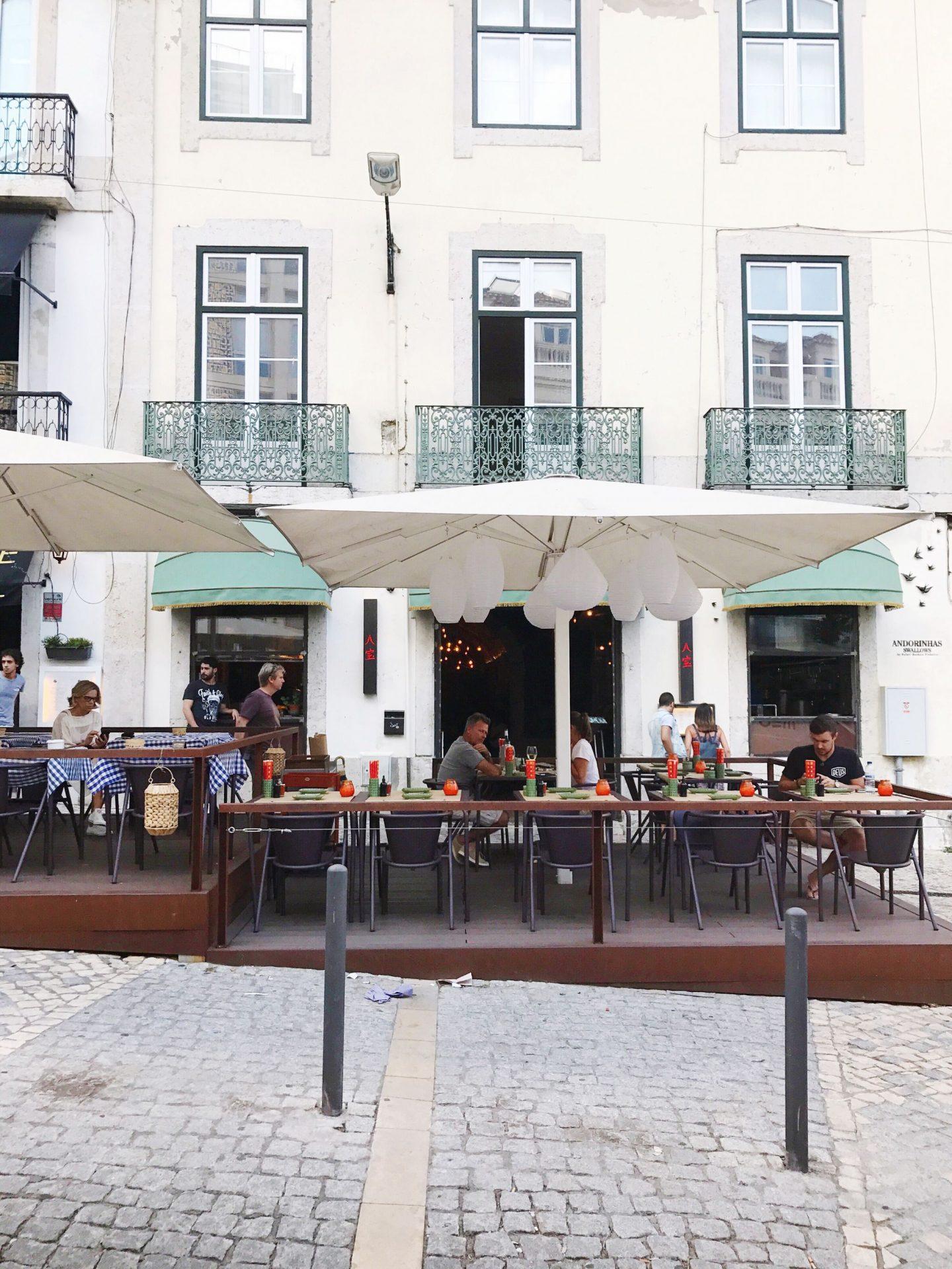 Boa-Bao Lisboa