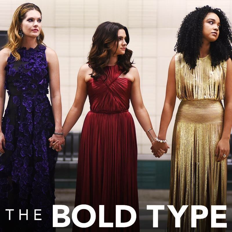 Reasons to love The Bold Type