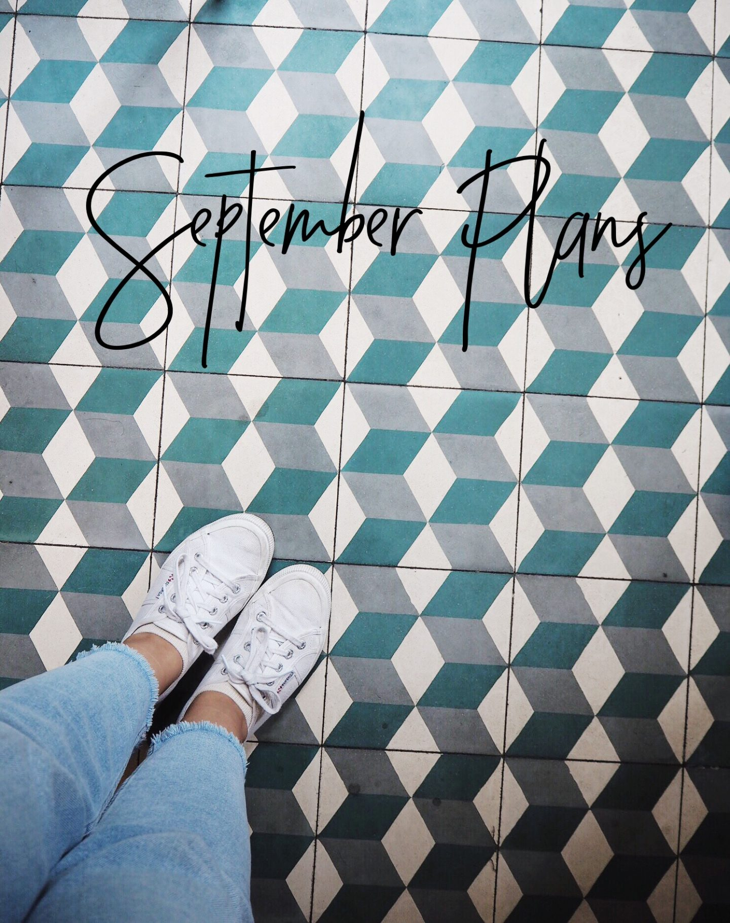 September Plans