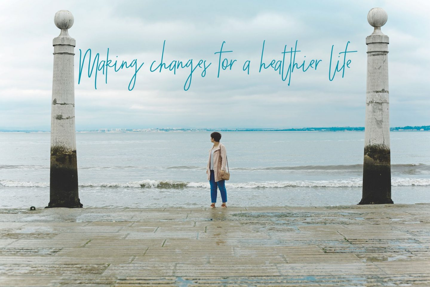 Making changes for a healthier life