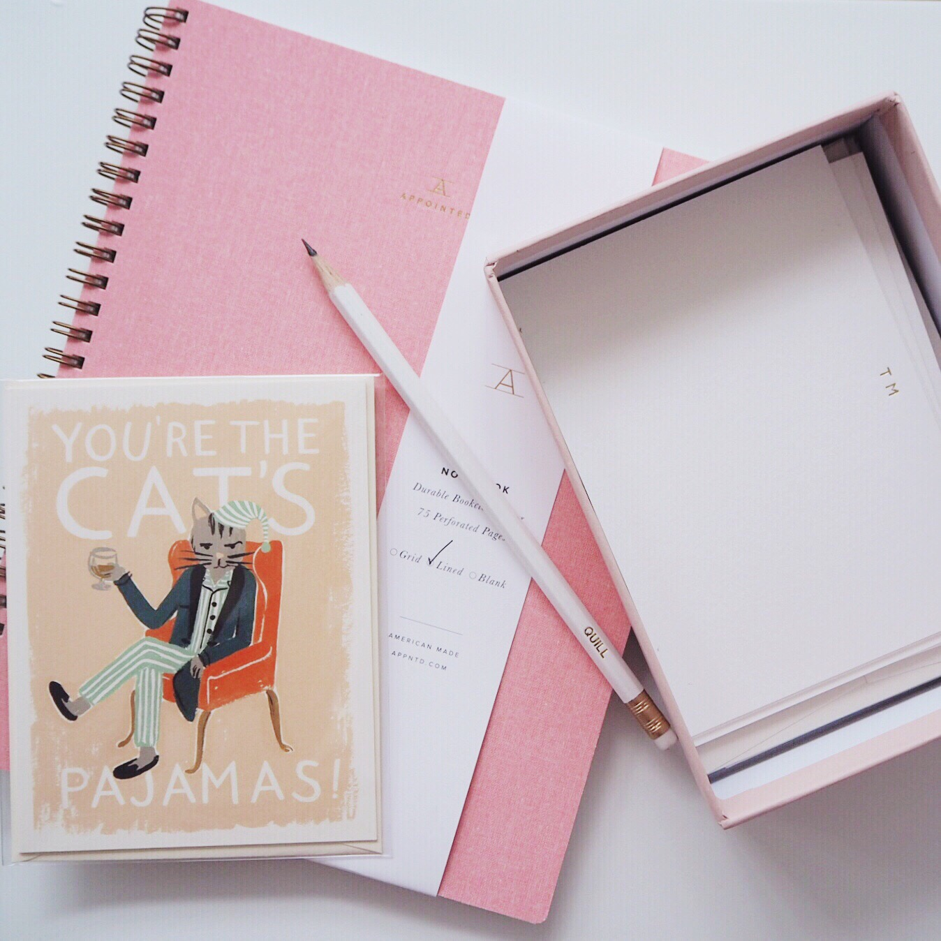 An evening with London Letters Club