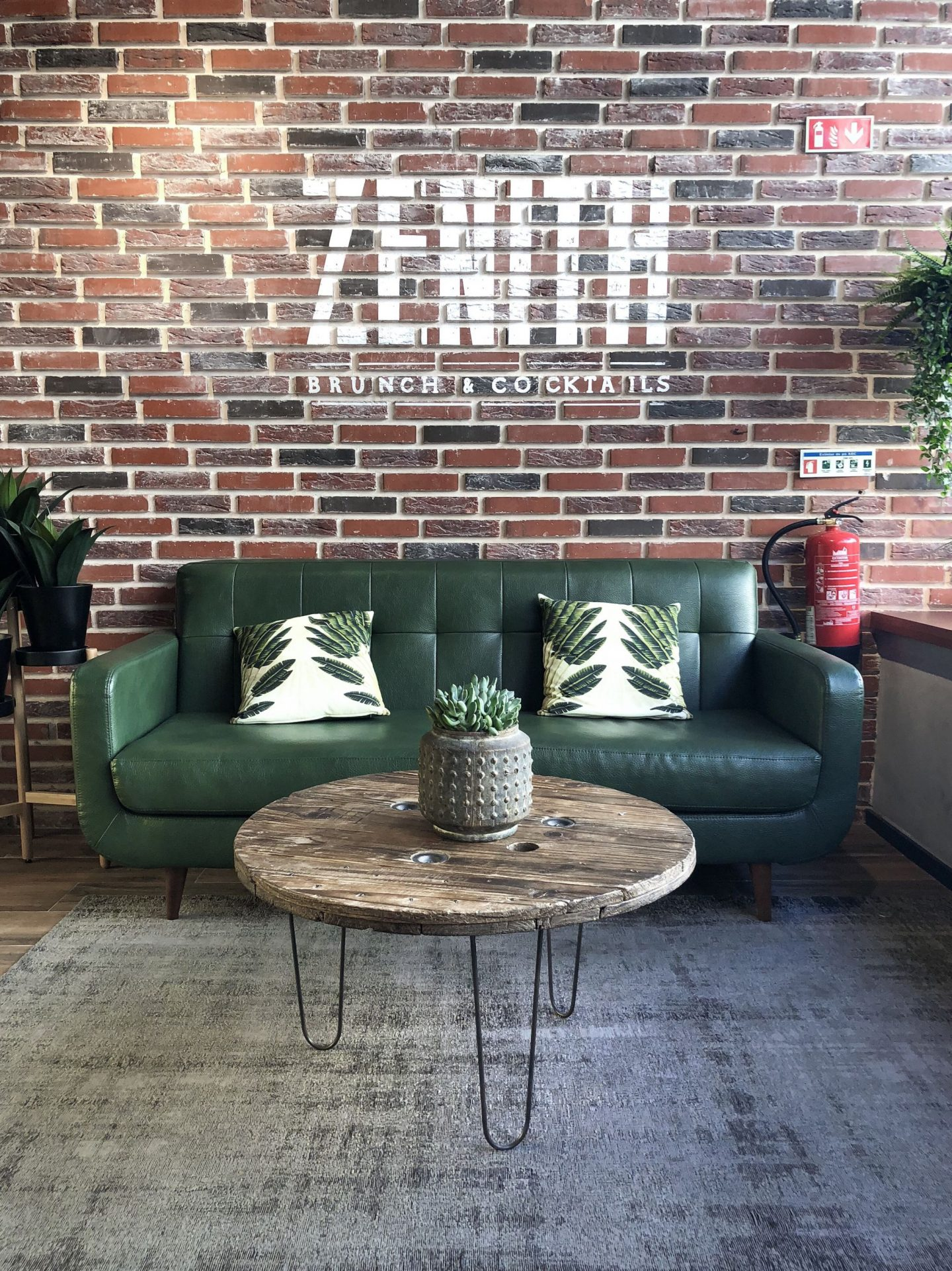 Best of Lisbon – Zenith Brunch & Cocktails