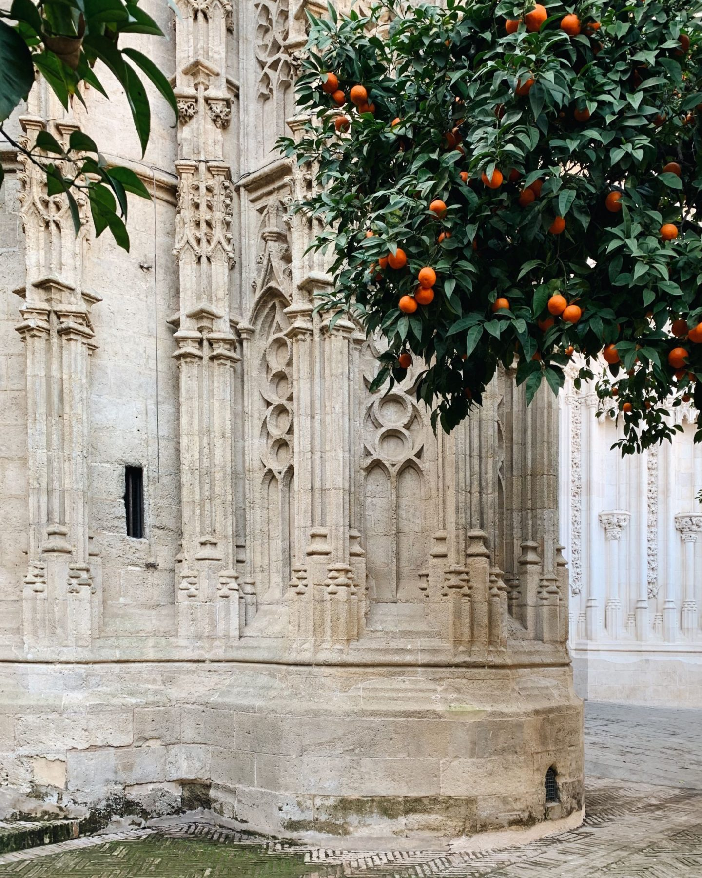 A weekend in Seville