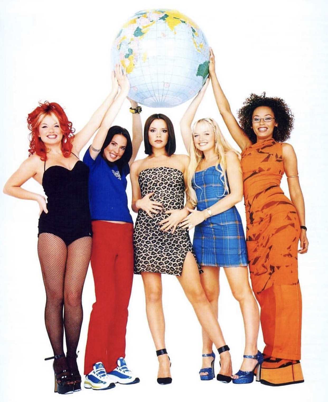 Spice Girls & Me