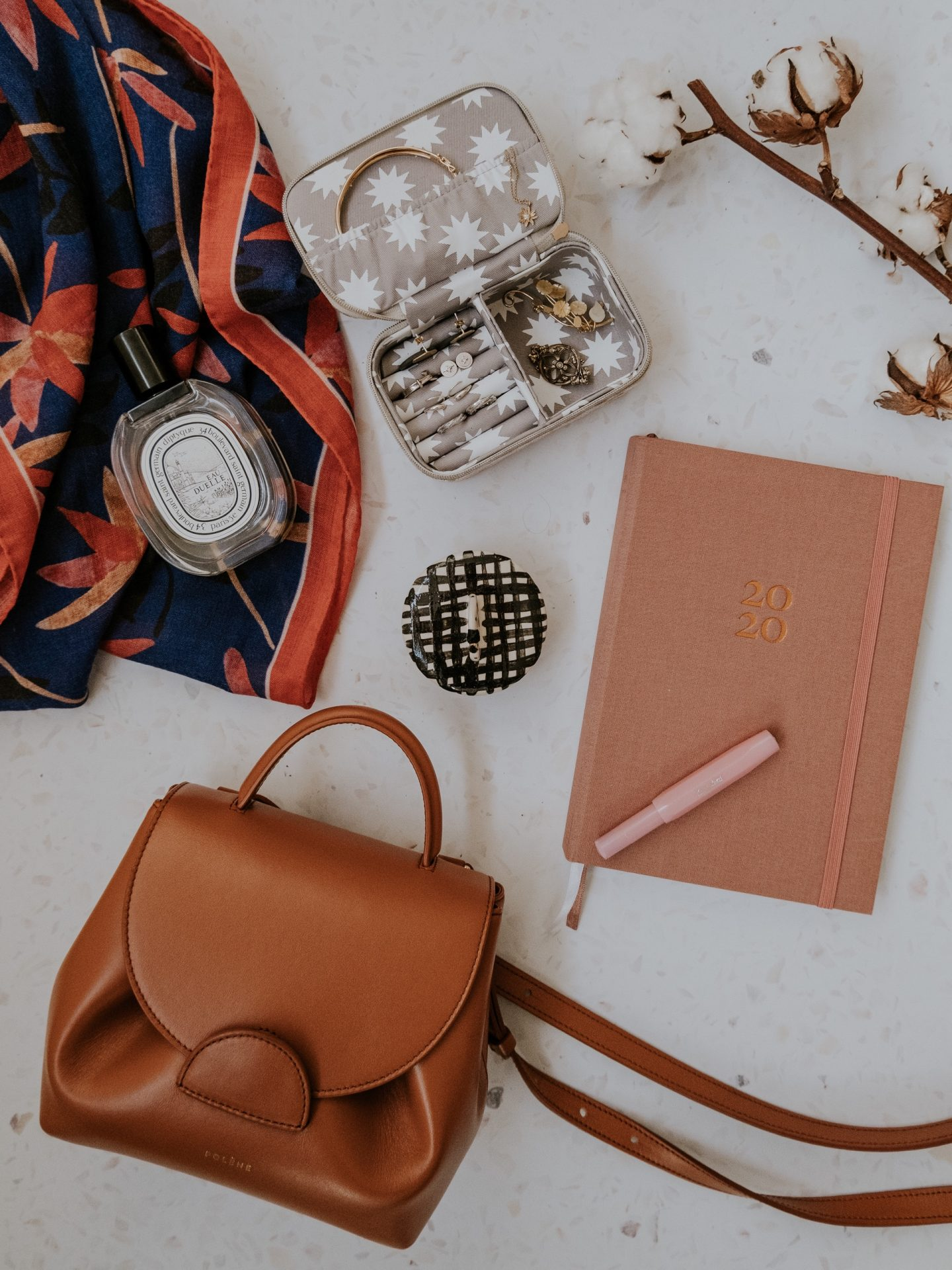 How I'm keeping organised & motivated in 2020