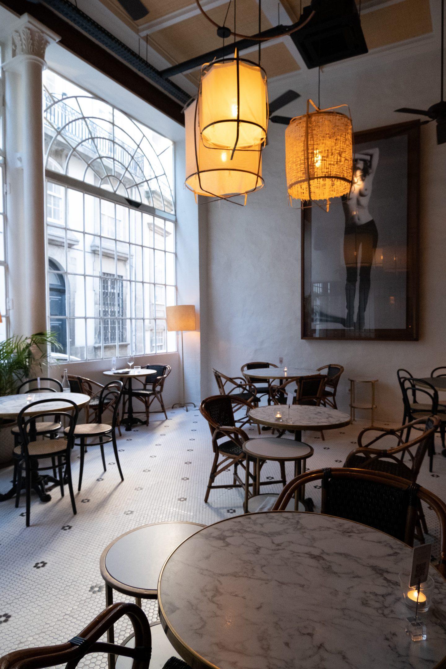 Mistu Restaurante, Porto