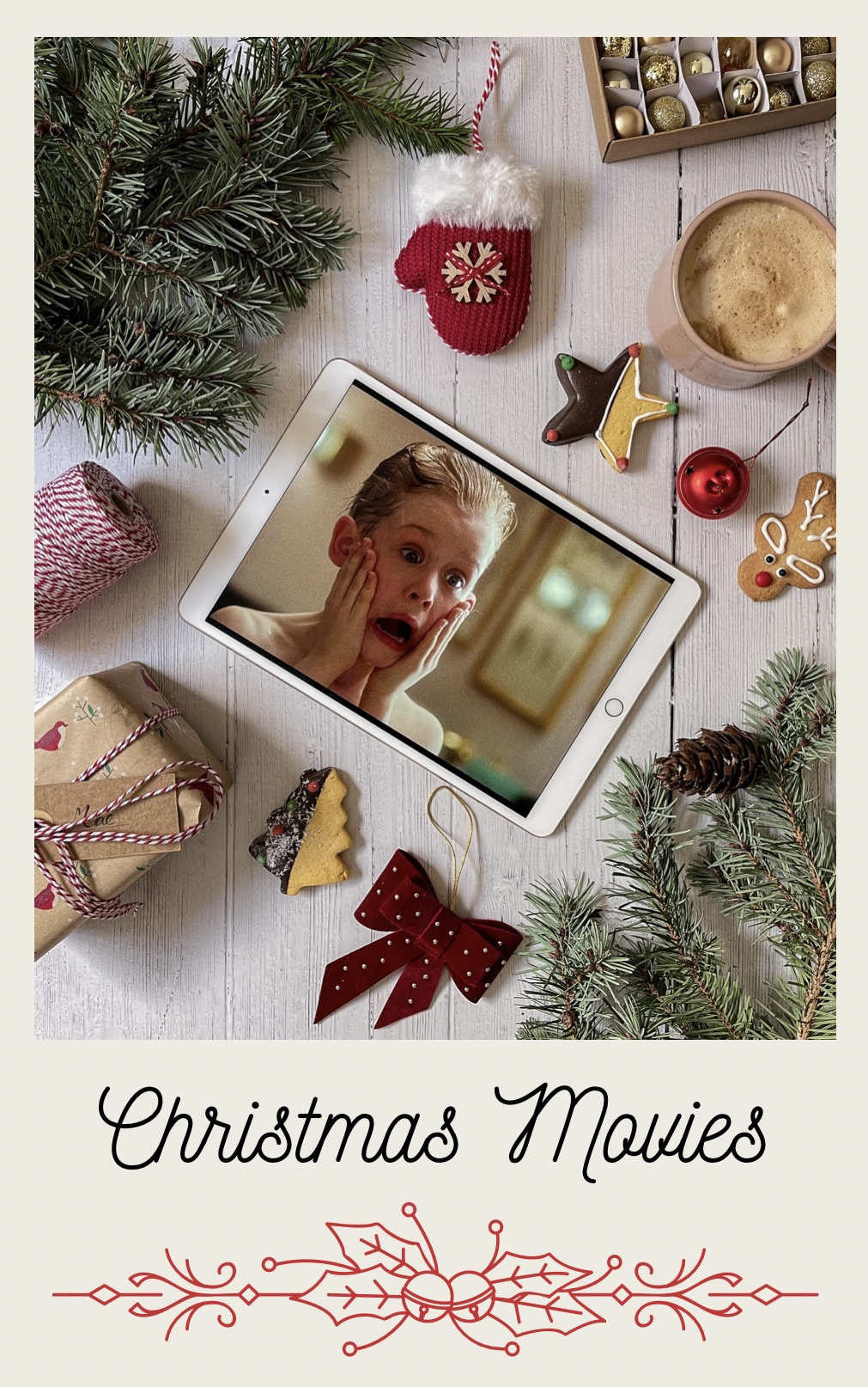 30 Movies to watch at Christmas