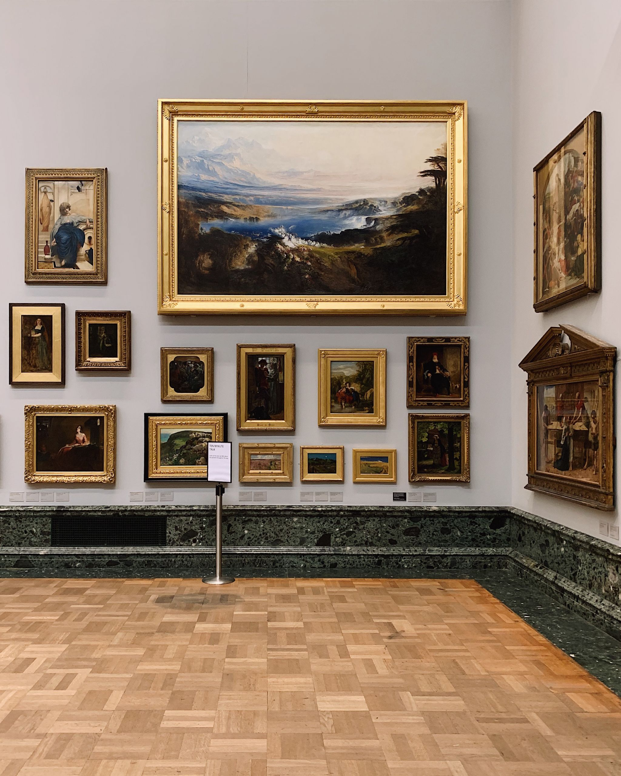 My favourite museums in London