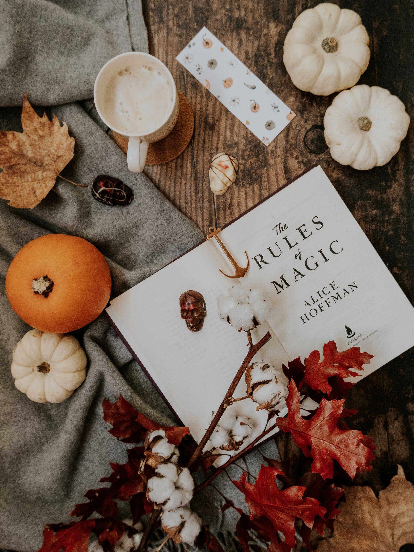 Autumn Reads