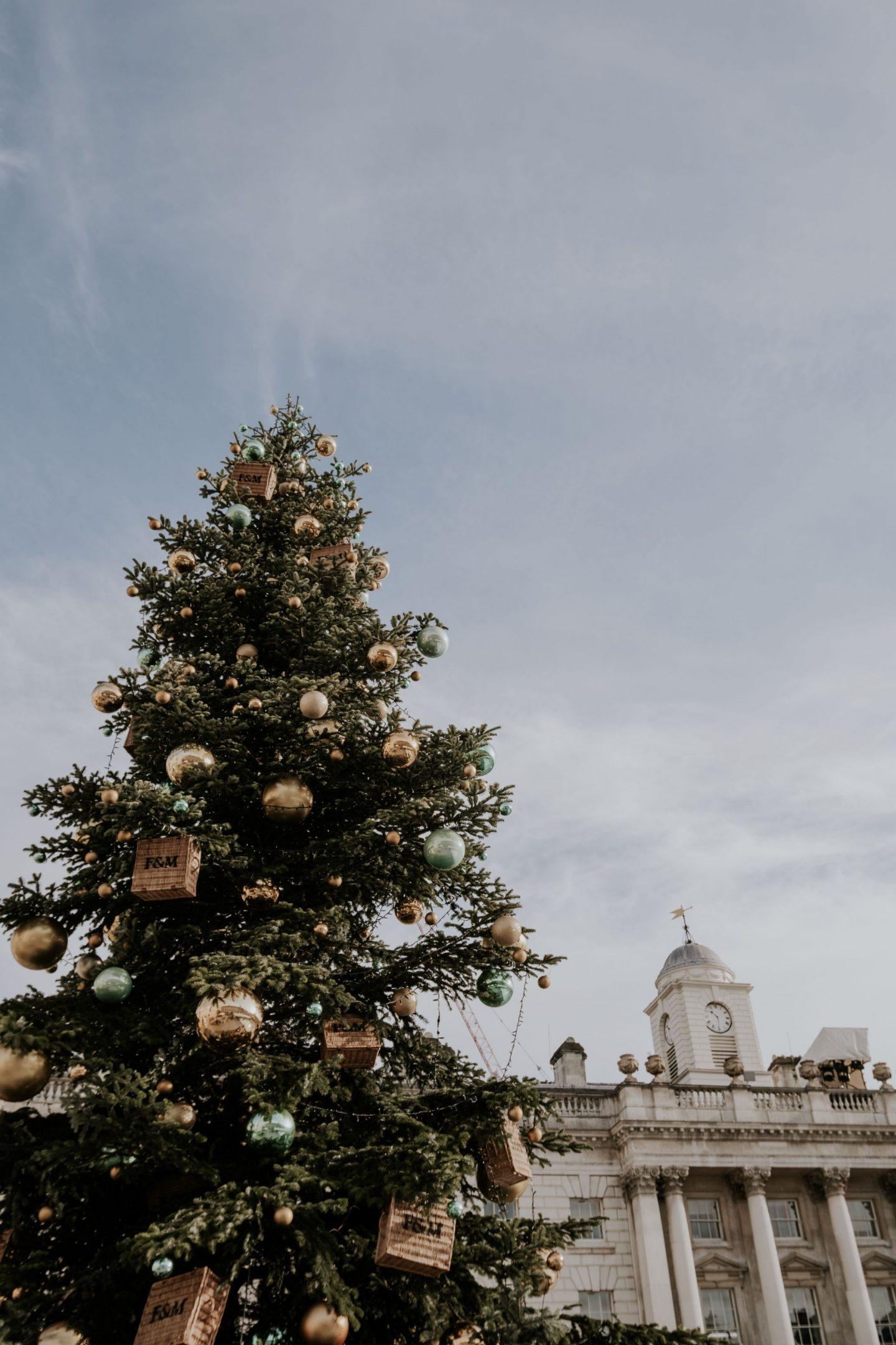 The 2019 Holiday TBR List