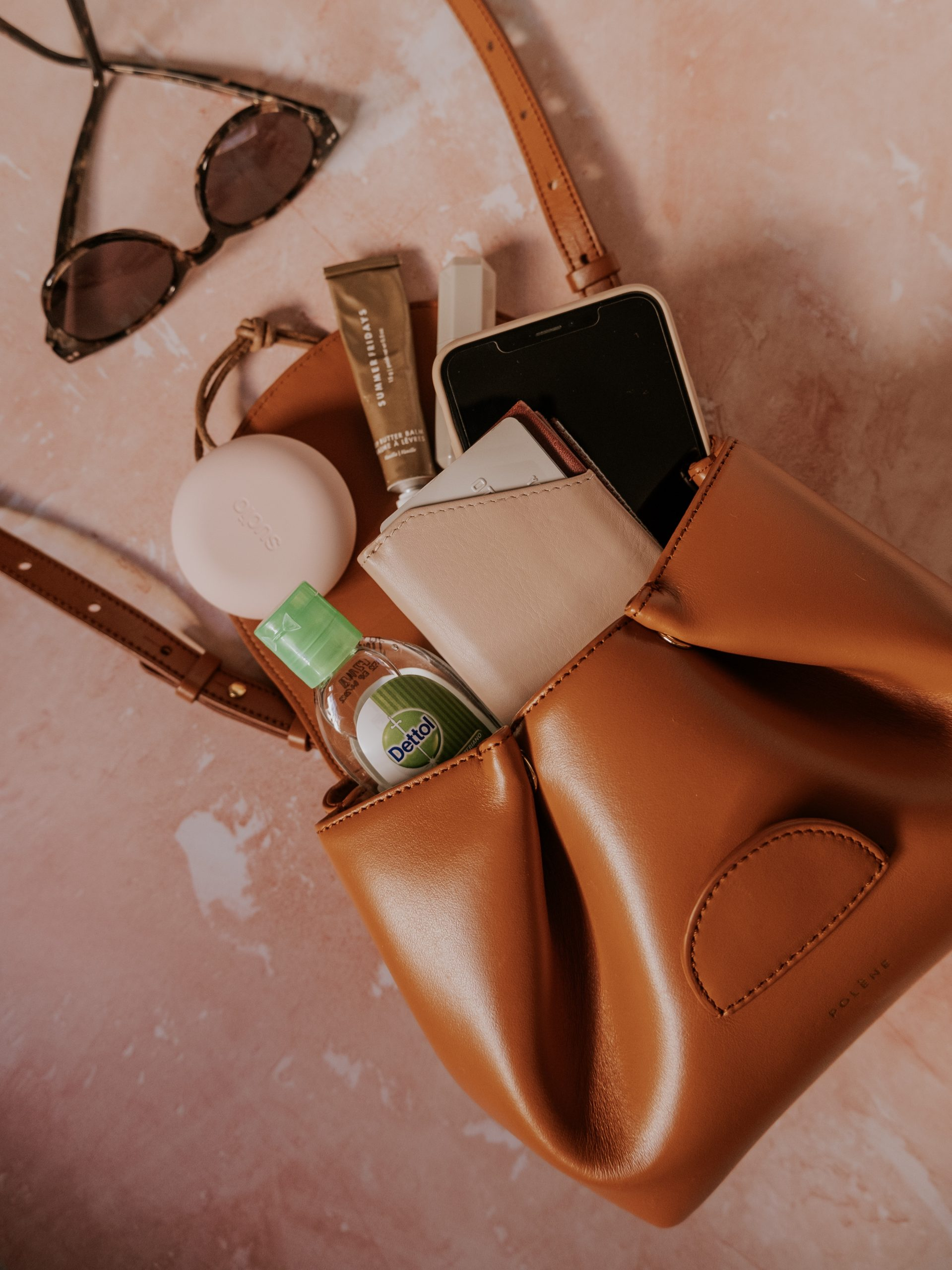 Summer 2020 Handbag Essentials